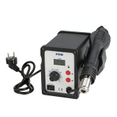 858D Hot Air Heat Gun for SMD Rework Station From Australia EU Plug