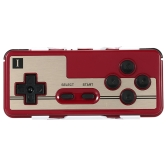Original 8Bitdo Wireless Bluetooth FC30 Controller Bluetotoh 3.0 Gamepad Multi Working Mode   Game Console for iOS Android PC Mac Linux