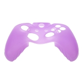 Soft Silicone Skin Grip Protective Cover for XboxOne Controller Rubber Case