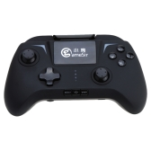 Wireless Bluetooth & 2.4G Game Controller Gamepad Joystick Portable for Phone iOS Android Tablet PC TV Box with USB Receiver