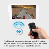 Portable Bluetooth Controller Multifunctional Selfie Shutter Remote Used as Gamepad Support Hundreds of Games Wireless Mouse for iPhone 6S  6 6 Plus Samsung S6 S5 Note 4 HTC MID TV Box PC