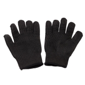 High-quality Knife Cut-resistant Gloves with Stainless Steel Wire Anti-abrasion Work Protective Safety Gloves