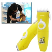 Yijan Mini Baby Children Hair Clipper Electric Hairdressing Tool