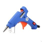 XL-E20 High Temp Heater Glue Gun 20W Handy Professional with 1 Glue Stick Graft Repair Tool