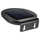 Outdoor Solar Light 16 LED 260 Lumen Motion Sensor Light Waterproof and Wireless Wall Light for Garden Yard Patio Fence