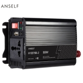 300W DC12V to AC220-240V AC Household Solar Power Inverter Converter Modified Sine Wave Form
