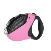 5m 50kg Automatic Retractable Pet Dog Puppy Leash Nylon Walking Training Belt with Lock Button