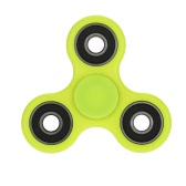 Tri Fidget Hand Finger Spinner Spin Widget Focus Toy High Quality Bearing EDC Pocket Desktoy Triangle Gift for ADHD Children Adults Luminous Glowing In The Dark Compact Relieve Stress Anxiety Boredom
