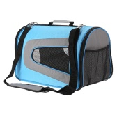 "Anself Soft Sided Dog Carrier Pet Travel Tote Portable Bag Home for Cats Small Dogs 18""*10""*11"""