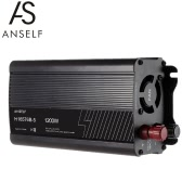 1200W DC12V to AC220-240V AC Household Solar Power Inverter Converter Modified Sine Wave Form