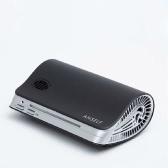 Anself Professional Car Air Purifier Aroma Diffuser Car Purifier Air Freshener