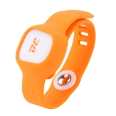 Awesome Wearable Electronic Thermometer Watch Smart Wireless Bluetooth Baby Thermometer for iOS and Android System