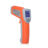 Non-contact Laser Hand-held IR Infrared Thermometer -50-580℃ Temperature Measurer LCD Digital Display