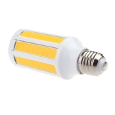 E27 220V 12W LED COB Corn Light Lamp Bulb Ultra Bright Energy Saving 360 Degree Warm White