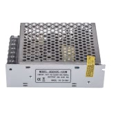 AC 100V~240V to DC 24V 5A 120W Voltage Transformer Switch Power Supply for Led Strip