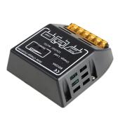 20A 12V/24V Solar Charge Controller Solar Panel Battery Regulator Safe Protection