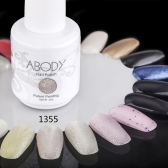 Abody 15ml Soak Off Nail Gel Polish Nail Art Professional Lacquer Manicure UV Lamp & LED 177 Colors 1355