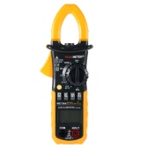 PEAKMETER MS2108A Digital AC/DC Clamp Meter 4000 Counts
