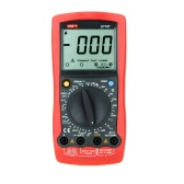 UNI-T UT107 Handheld Type Automotive Multi-Purpose Meters w/ Battery Test & Duty Cycle Test