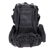 Multifunction Military Rucksack Outdoor Tactical Backpack Travel Camping Hiking Sports Bag