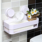 Bathroom Shelf Kitchen Holder storage wall mounted