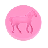 Anself Silicone Cake Cupcake Mold Chocolate Pastry Mould Sugar Paste Fondant Sugar Craft Tool Baking Decoration Accessory