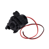 DC12V 18W Mini Brushless Submersible Water Pump for Fish Tank Aquarium Fountain Flowerpot