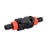 Fish Tank Water Flow Control Valve Changer to Connect Hose Pipe Aquarium Accessory XL