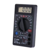Electric Digital MultiMeter Tester Checker