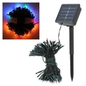 Colorful Solar LED String Light