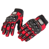 Motorcycle Bike full finger Protective Gloves