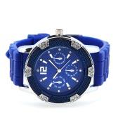 Stylish Quartz Wrist Watch