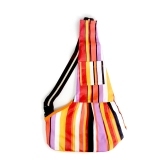 Pet Carrier Bag Oxford Cloth Dog Cat Carrier Single Shoulder Bag