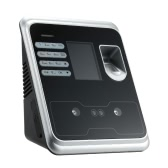 "2.4"" TFT Fingerprint Face Recognition Attendance Machine Time Clock Recorder Employee Check-in Reader USB Support"