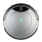 IMASS A1 Automatic Rechargeable Robotic Vacuum Cleaner Self-Charging Floor Cleaner