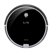 ILIFE A6 Multifunctional Self-Charging Robotic Vacuum Cleaner Self-Cleaning Robotic Cleaner Smart Sweeping Machine Floor Cleaner High-end Home Appliance