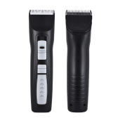 Dog Grooming Clippers Cordless Rechargeable Quiet Pet Hair Clipper for Thick Coats Dog Cat 2-Speed