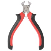 Guitar Bass Pliers Fret Puller Fret String Cutter Luthier Scissors Steel Tool