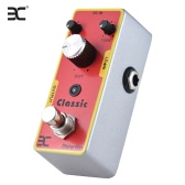 NO EX Electric Guitar Classic Distortion Effect Pedal