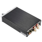 S.M.S.L SA-98E Mini Portable 160W HiFi Digital Stereo Audio Power Amplifier Amp