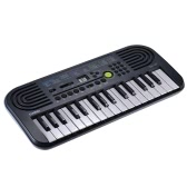 CASIO SA-47 32-key Portable Electronic Keyboard Electric Organ Musical Toy for Kids Children