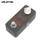 VALETON CLP-1 CORAL LOOPER Loop Record Guitar Effect Pedal True Bypass Unlimited Overdubs 10 Minutes Recording Time