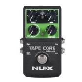 NUX TAPE CORE DELUXE Electric Guitar Tape Delay Effect Pedal
