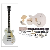LP Style Electric Guitar DIY Kit