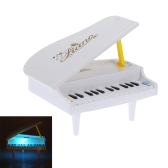 Kids 14 Keys Mini Simulation Piano Educational Toy Musical Instrument For Children Popular Developmental Music Toy Color Random Delivery