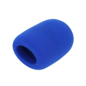 Foam Protective Anti-wind Cap Cover for Handheld Microphone