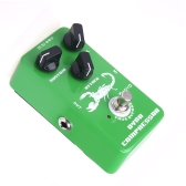 Joyo JF-10 Dynamic Compressor Guitar Effect Pedal True Bypass