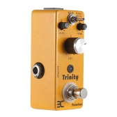 ENO TC-12 Distortion Guitar Effect Pedal True Bypass Trinity