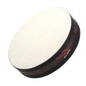 Ocean Wave Bead Drum Gentle Sea Sound Musical Instrument
