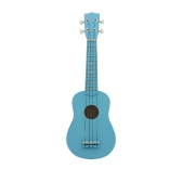 "21"" Mini Ukelele Basswood Stringed Kids Musical Instrument 4 Strings Gift"